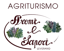 Agriturismo Aromi e Sapori Logo