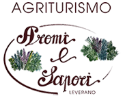 Agriturismo Aromi e Sapori Sticky Logo